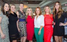 Heather Monahan - City Year 6th Annual Leadership Luncheon