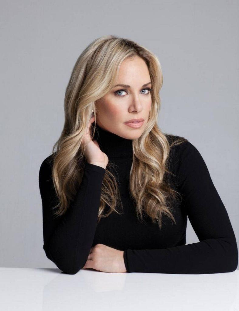 Heather Monahan Boss in Heels Miami