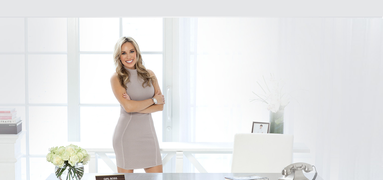 Heather Monahan Social Influencer