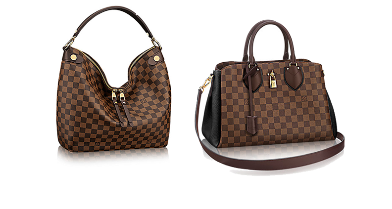 Buy a Classic Bag to make a statement job interview