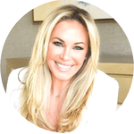 Heather Monahan Boss in Heels