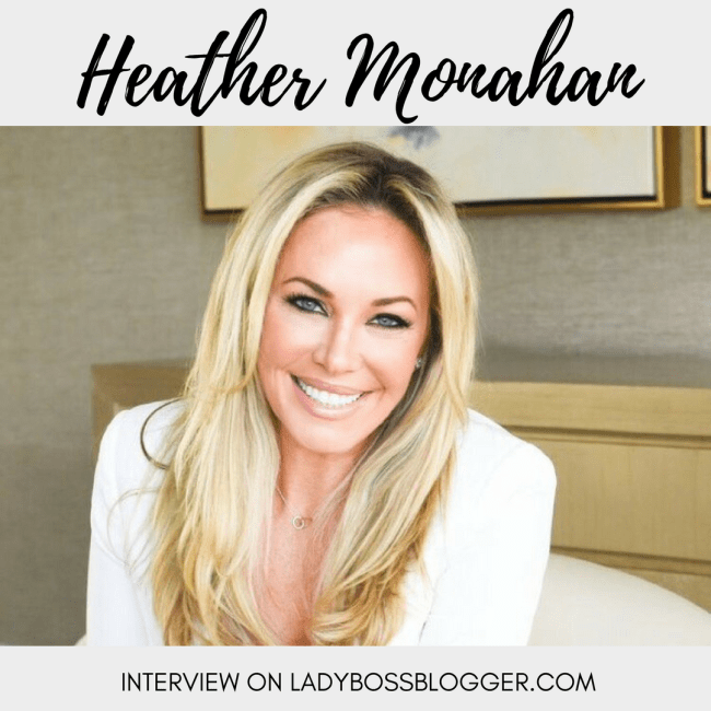 Lady Boss Blogger interview