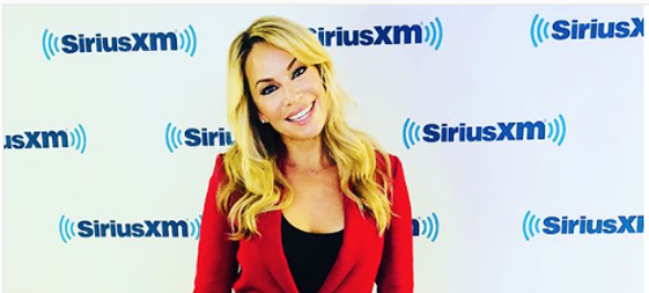 Jenny McCarthy Interviews Heather Monahan, Sirius XM