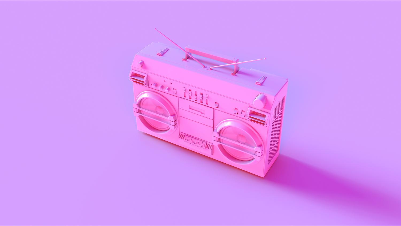 40 Most Influential Women in Radio