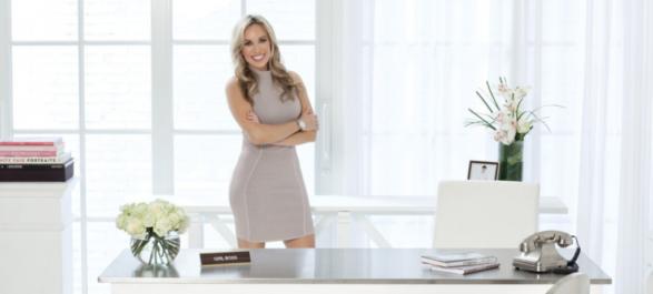 Leadership Podcast Heather Monahan #306