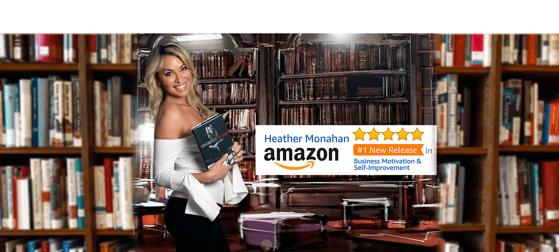Amazon #1 Release - Business Motivation - Self-Improvement