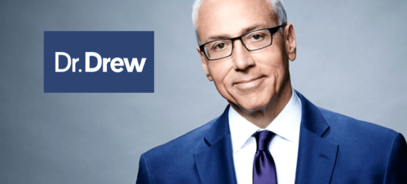 Dr. Drew interview with Heather Monahan [Episode 355]